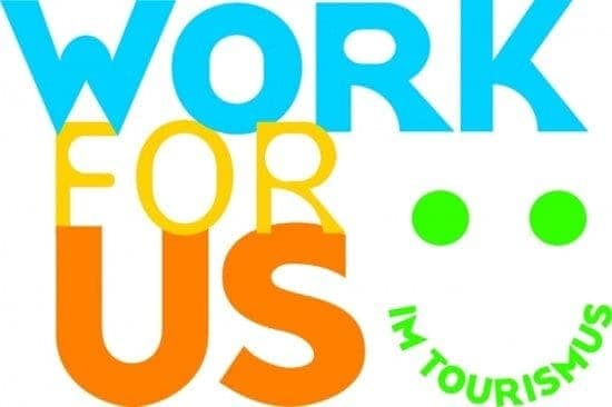 work for us, tourismusjobs